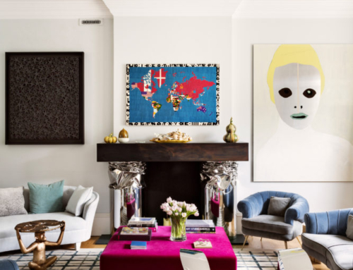 London House – Arte da vivere