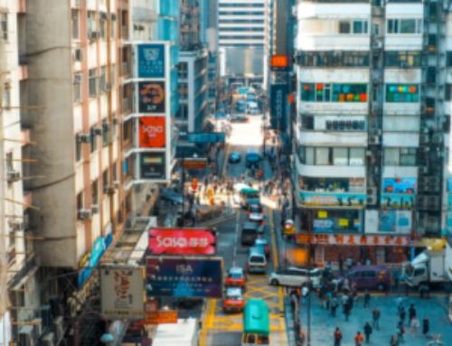 Hong – Kong